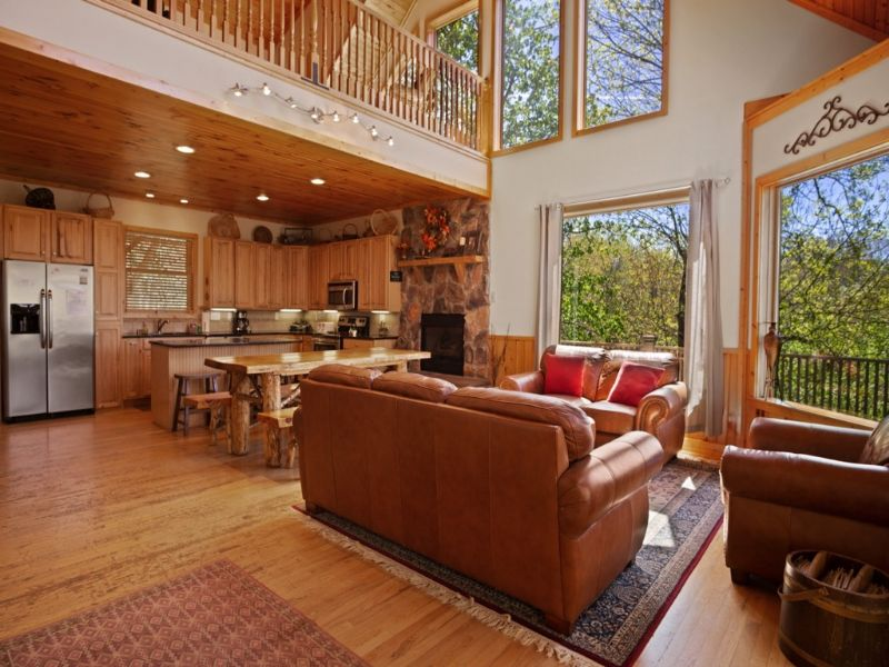 NC Mountain Vacation Rentals- Near Boone, Banner Elk, Blowing Rock & Valle  Crucis